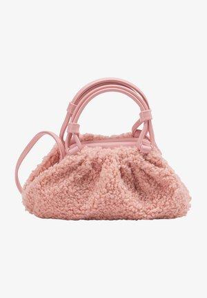 Bolso de mano - rosa
