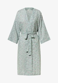OYSHO - Dressing gown - green - 6