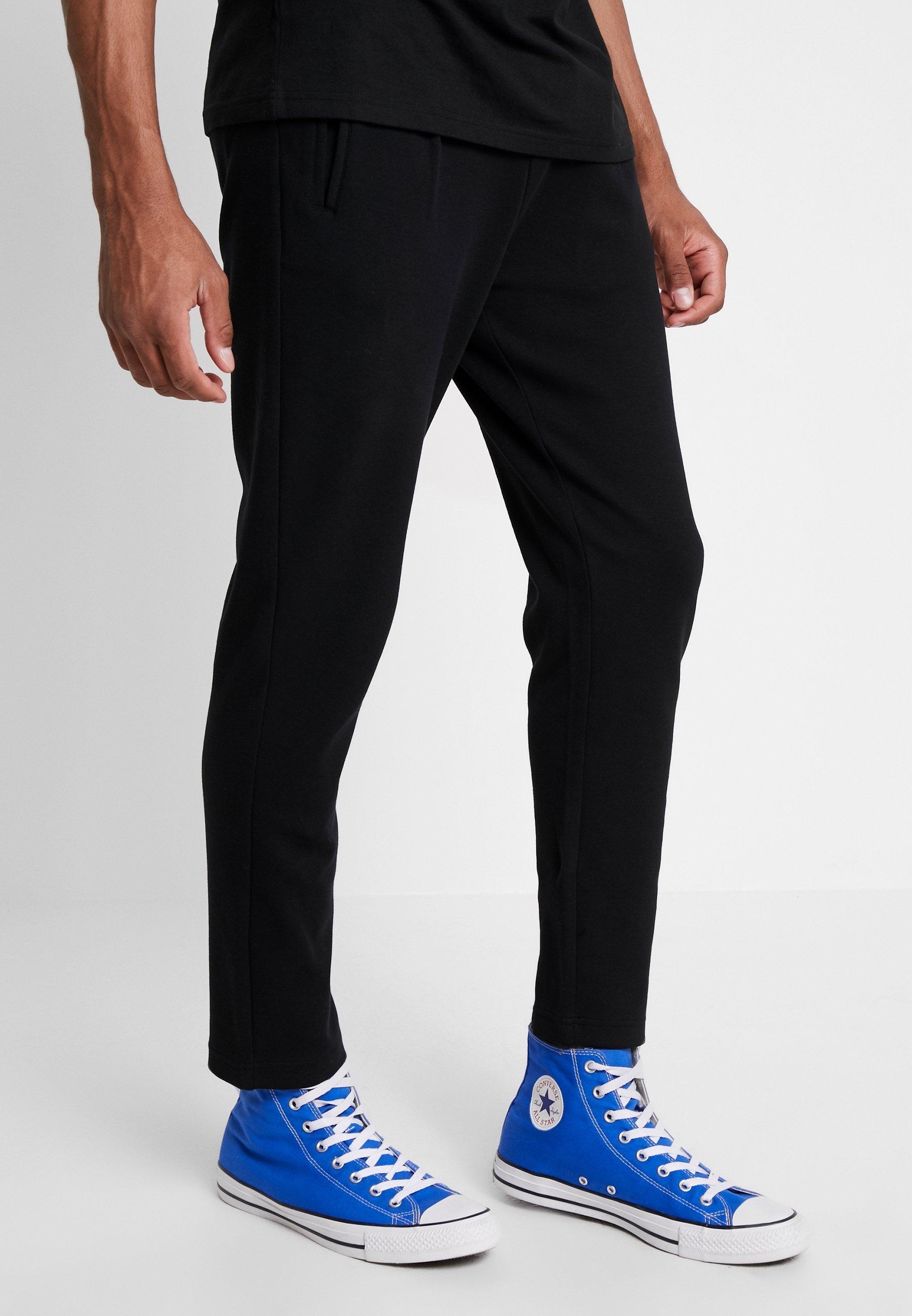 Uomo FORMULA CROPPED PANTS - Pantaloni