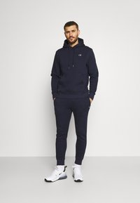 Calvin Klein Golf - PLANET SPORTS SUIT - Tuta - navy - 6