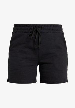 HMLNICA  - Pantalón corto de deporte - black
