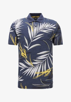 PELEAF - Polo shirt - dark blue