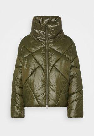 GALENA - Winter jacket - grün