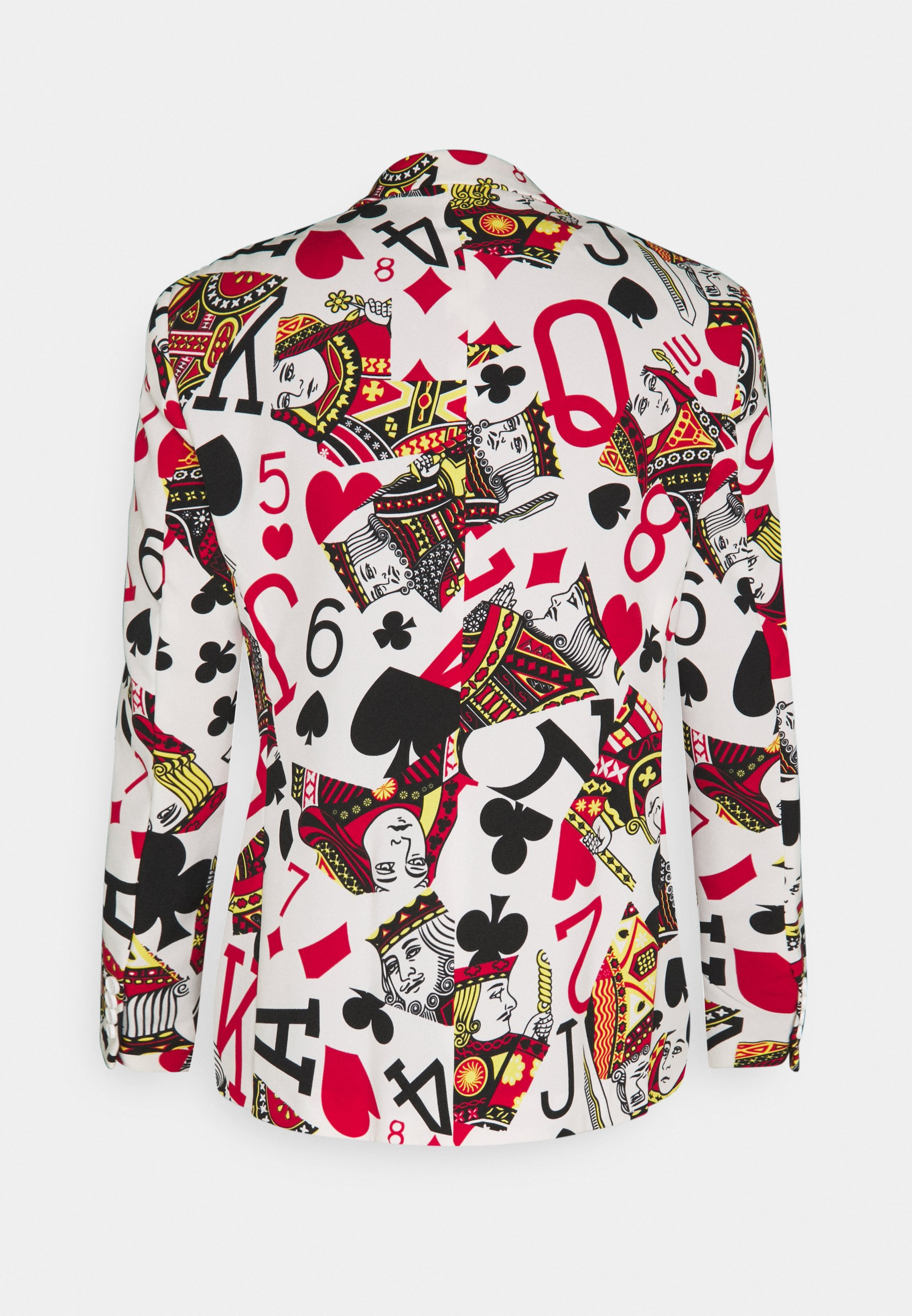Men KING OF CLUBS - Blazer jacket