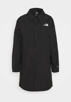 COACHES JACKET - Short coat - black