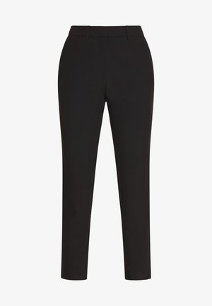 PCBOSS PANT  - Trousers - black
