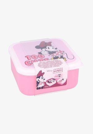 Lunch box - rosa