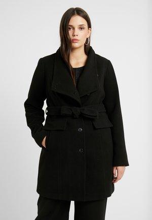 VMCALAMARIA JACKET - Krátký kabát - black