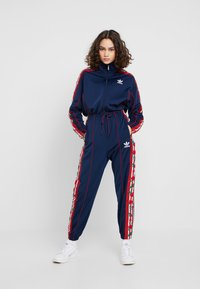adidas Originals - TRACK PANTS - Trainingsbroek - collegiate navy - 1