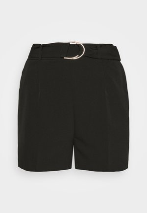 NEW SUZY - Shorts - jet black