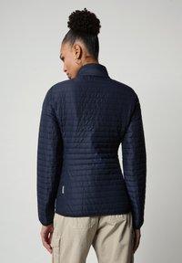 Napapijri - ACALMAR - Light jacket - blu marine - 1