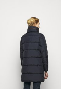 Lauren Ralph Lauren - IRIDESCENT  - Down coat - dark navy - 2
