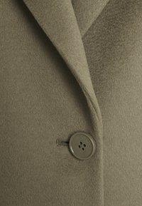 MAX&Co. - DECAEDRO - Klasický kabát - douglas green - 2