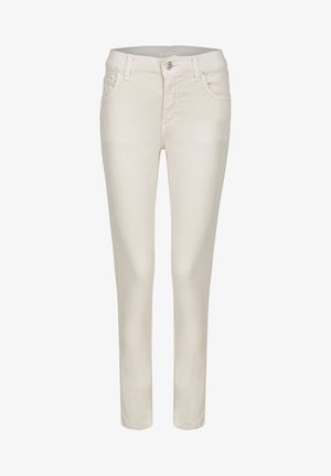 Jeans Skinny Fit - nude