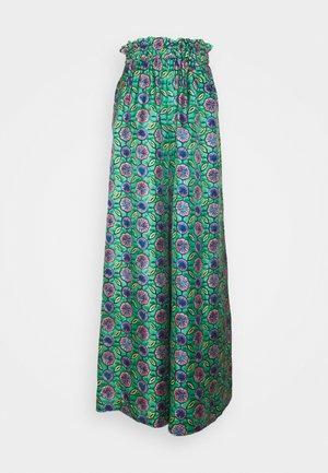 PANTIN - Trousers - green