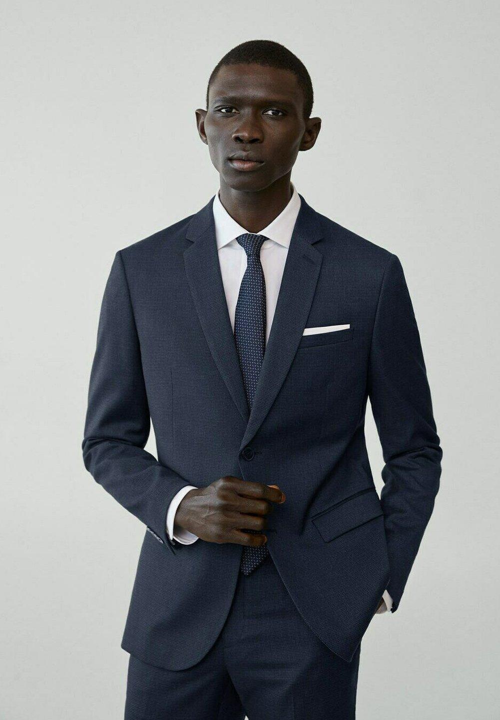 Men PAULO - Suit jacket