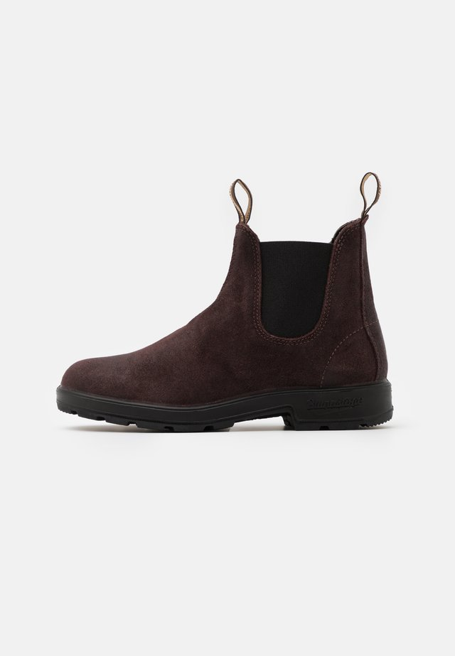 2030 ORIGINALS - Bottines - brown