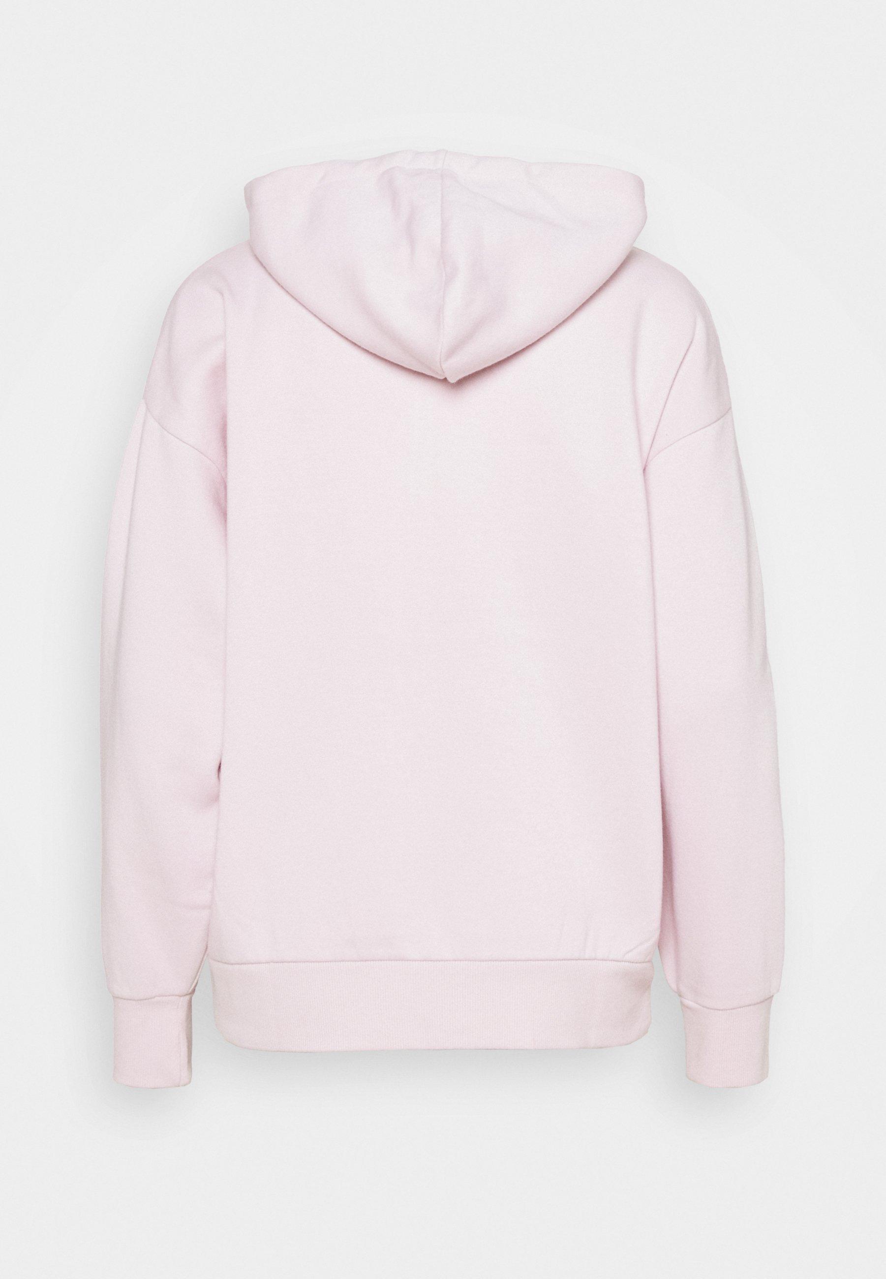 Women BRANDED FULL ZIP - Zip-up sweatshirt