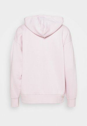 BRANDED FULL ZIP - Zip-up hoodie - classic lilac