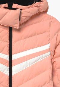 Reima - AUSTFONNA - Snowboard jacket - powder pink - 5