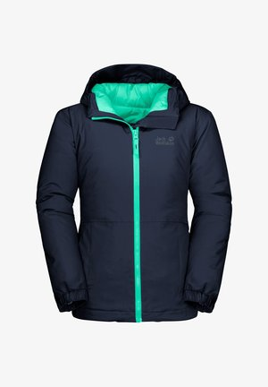 ARGON STORM - Soft shell jacket - midnight blue