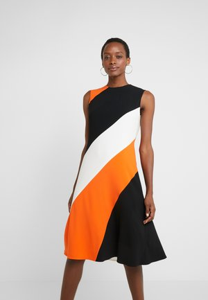 DIAHA - Day dress - black