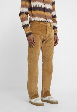 Pantalon classique - dijon