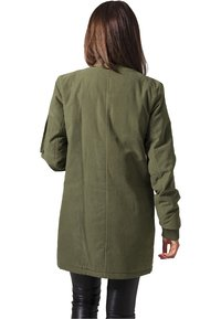 Urban Classics - Bomber Jacket - olive - 1