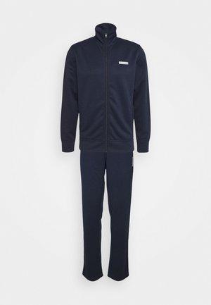 JCOZPOLY SUIT - Dres - navy blazer