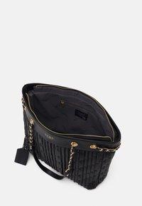LYDC London - HANDBAG - Tote bag - black - 2