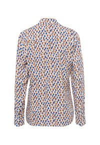BRAX - VICTORIA - Button-down blouse - blue - 6