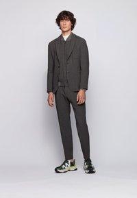 BOSS - Blazer jacket - light grey - 1