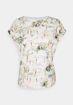 VISBY TROPICS - Print T-shirt - multi color