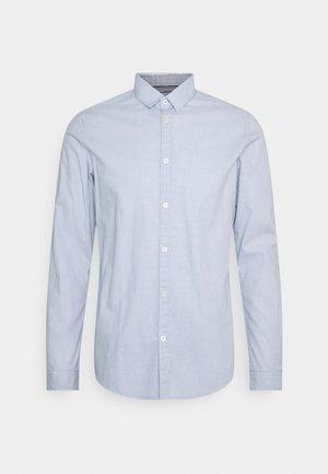 DOBBY  - Koszula - light blue/white