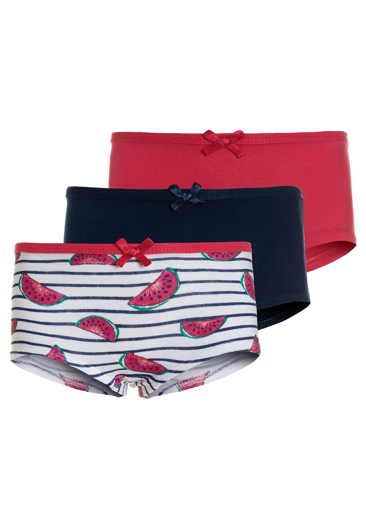 Kinder MELON GIRLS 3 PACK  - Panties