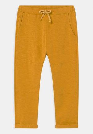 MINI - Jogginghose - dark dusty yellow