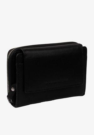 Portefeuille - schwarz