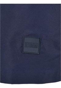 Urban Classics - Swimming shorts - darkwater - 8