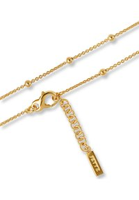 JETTE - Necklace - gold-coloured - 2