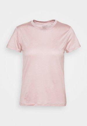 TOM - T-Shirt basic - light lilac