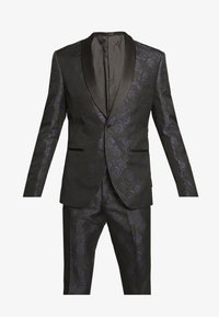 TUX - Kostym - black