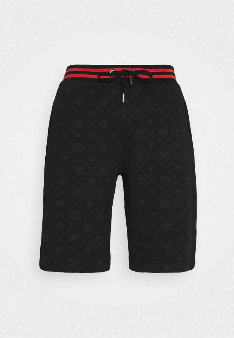 Carlo Colucci - Shorts - black