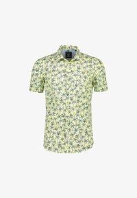 LERROS - Shirt - lime - 0