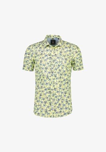 Shirt - lime