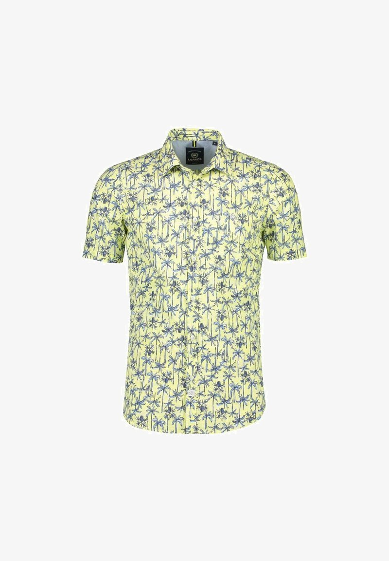 LERROS - Shirt - lime