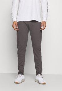 La Sportiva - CADENCE PANT - Teplákové kalhoty - grey/carbon - 0