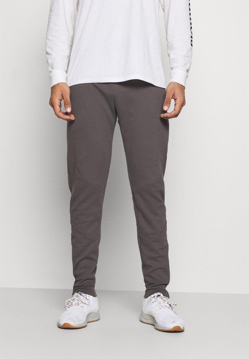 La Sportiva - CADENCE PANT - Teplákové kalhoty - grey/carbon
