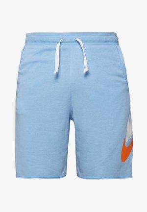 M NSW HE FT ALUMNI - Shorts - psychic blue/sail