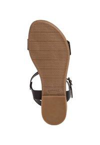 Tamaris - Sandals - black - 4