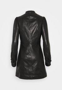 The Kooples - FROB - Denní šaty - black - 1
